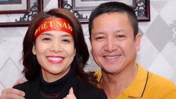 Bị chỉ trích vì để bạn gái tiết lộ chuyện ly hôn với người vợ gắn bó hơn 30 năm, Chí Trung nói gì?