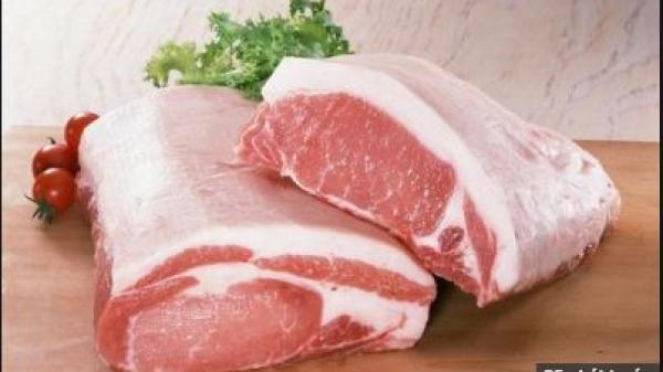 Chọn thịt lợn ngày Tết nhớ 3 nguyên tắc này để mua được thịt thơm ngon, không hóa chất