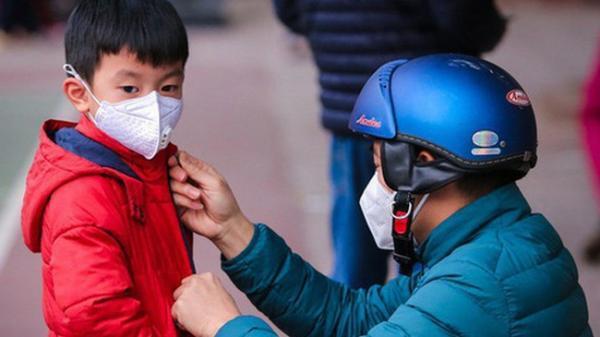 Bộ Y tế: Các tỉnh thành không có dịch virus Corona (nCoV), học sinh sẽ trở lại đi học bình thường