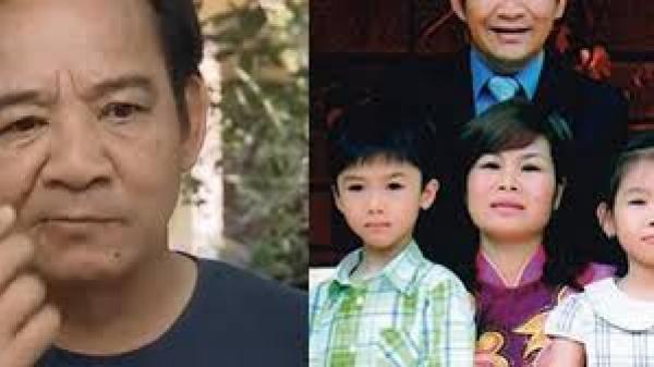 """Đời thực bất ngờ của Quang Tèo - ông trưởng thôn hám tiền trong """"Cô gái nhà người ta"""""""