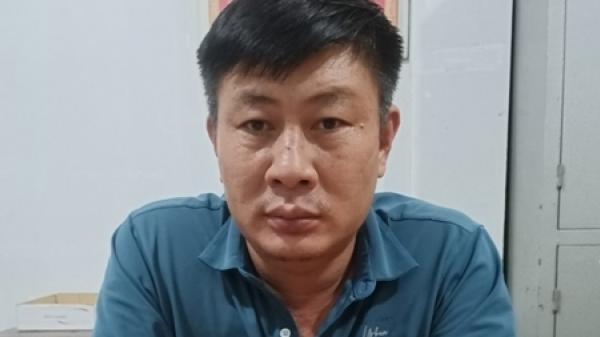 Từ Quảng Ninh trốn truy nã 11 năm vào Tây Ninh cưới vợ