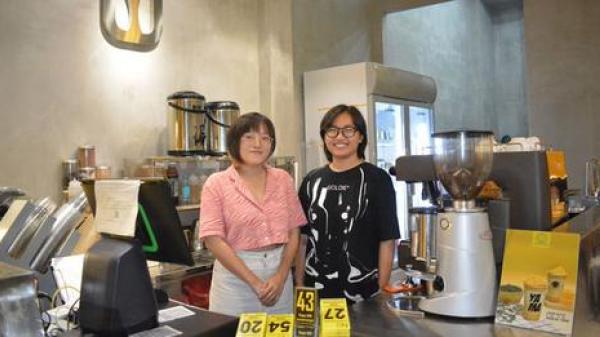 Cô gái 9x rời Sài Gòn hoa lệ về Tây Ninh khởi nghiệp từ mảnh vườn 25 m2 trở thành bà chủ chuỗi thương hiệu cửa hàng nổi tiếng