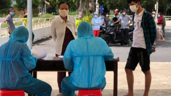 Tây Ninh: Thành lập 3 bệnh viện dã chiến và 4 bệnh viện điều trị Covid-19