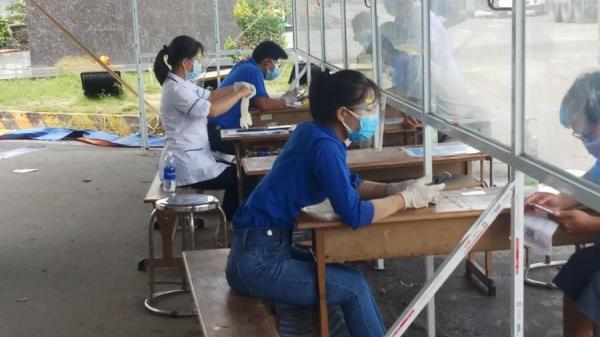 Các lưu ý để được đi vào địa phận tỉnh Tây Ninh