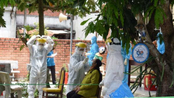 Huyện Dương Minh Châu: Đẩy mạnh công tác khoanh vùng, truy vết, dập dịch
