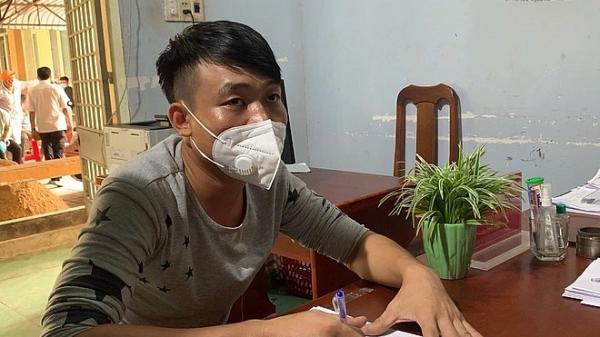Tây Ninh: Gây án mạng vì bị khiêu khích trong quán nhậu