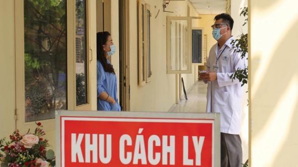 Sáng 25/9: Tây Ninh có 17 ca mắc Covid-19