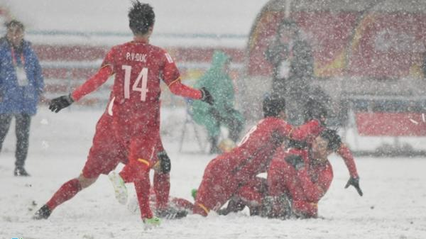 Bàn thua phút 119, quá tàn nhẫn cho U23 Việt Nam