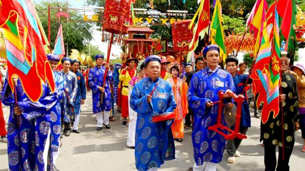 Bảo tồn và phát huy giá trị di sản văn hóa ở Tây Ninh