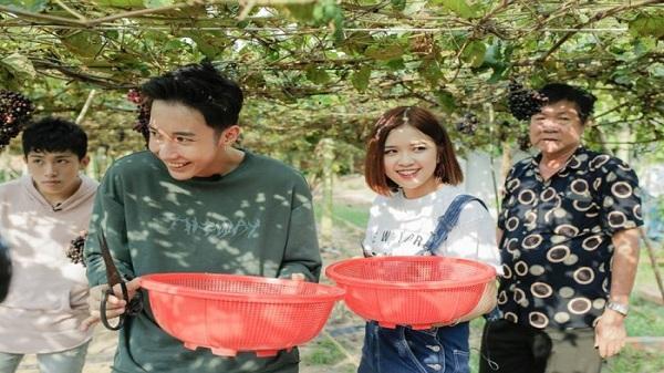 Đến Tây Ninh mà không ghé thăm vườn nho rừng này thì phí cả hành trình!