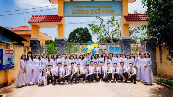 TÂy Ninh: Lưu giữ tuổi học trò