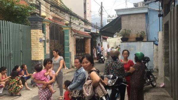 Án mạng kinh hoàng: Sát hại bạn gái ở TP.HCM, phân xác phi tang tận Tây Ninh