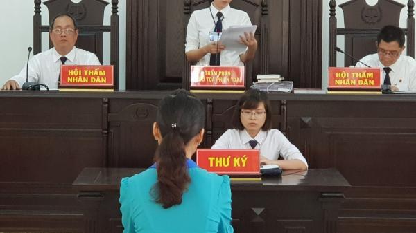 Tây Ninh: Kế toán bị phạt 5 năm tù tội tham ô