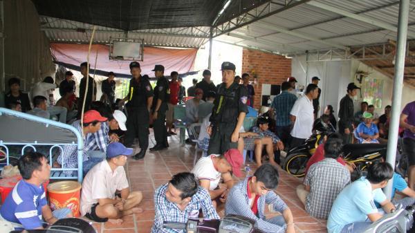 Tây Ninh: Gian nan cuộc chiến chống tệ nạn cờ bạc