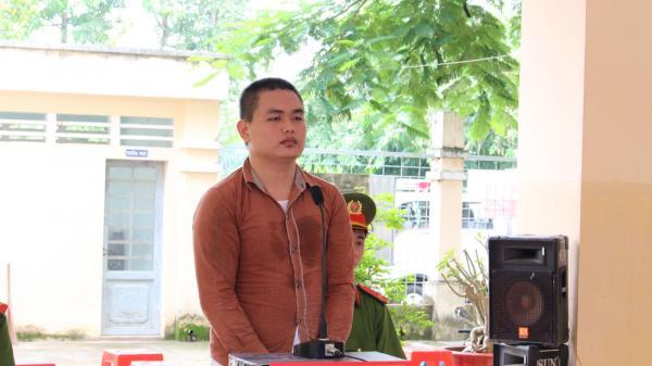 Tây Ninh: Xét xử 2 bị cáo mua bán và tàng trữ trái phép chất ma túy
