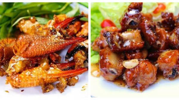 Đâu cần đi xa, ngay Tây Ninh cũng thỏa sức ăn hải tại quán Home Beer Garden
