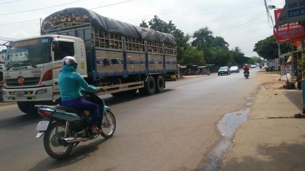 Tây Ninh: Chuẩn bị nâng cấp, mở rộng đường 782 - 784