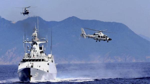 Lầu Năm Góc: Máy bay Trung Quốc luyện tập cho kịch bản tấn công Mỹ