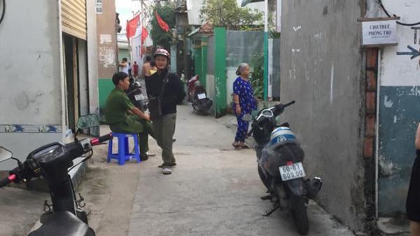 'Hiệp sĩ' ở Đồng Nai bị nghi can trộm cắp đâm trọng thương