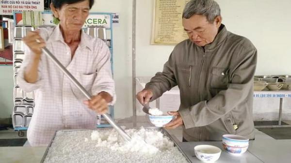 Tây Ninh: Thắp lửa yêu thương