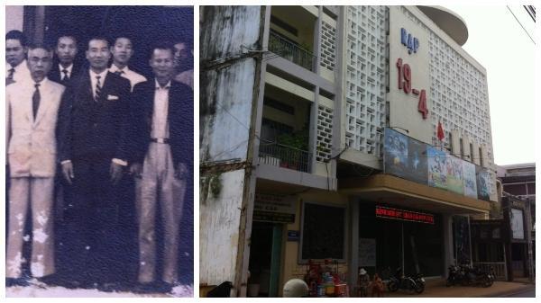 Chuyện tình đại gia Bình Thuận và người đẹp Hồng Kông nức tiếng