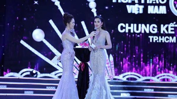 VIDEO: Xem lại phần trả lời ứng xử của Hoa hậu Việt Nam Trần Tiểu Vy và top 5 tại đêm chung kết