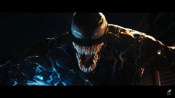 Bạn có biết: Trông ngầu thế thôi, thực ra quỷ Venom là một... cô gái xấu số khi yêu cực chung thủy!