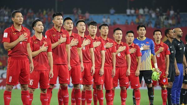 Cầu thủ U23 áp đảo ở danh sách tuyển Việt Nam chuẩn bị cho AFF Cup 2018