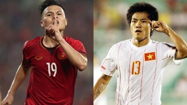5 điểm giống nhau thú vị giữa hai lần vô địch AFF Cup 2008 và 2018 của ĐT Việt Nam