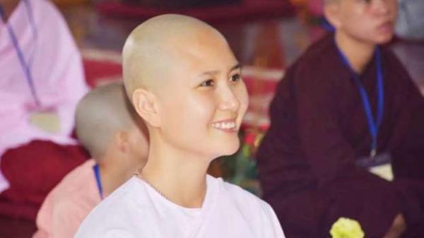 """Nhan sắc người đẹp Việt vừa xuống tóc đã bị tố """"giật chồng"""""""