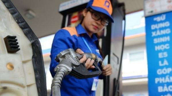 Hôm nay 2/3: Diễn biến không ngờ, giá xăng dầu tăng mạnh