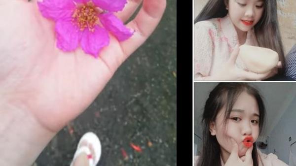 Cô gái 22 tuổi mắc ung thư: 'Ai dám yêu người như mình không?'