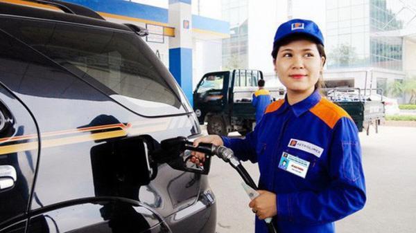 Giá xăng giảm vào chiều nay?