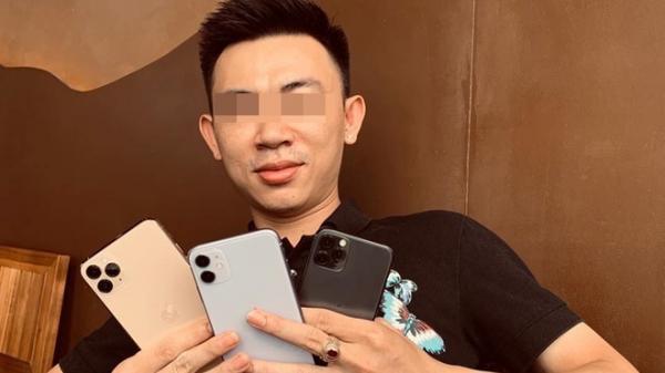 Một người Việt có đủ 3 chiếc iPhone 11 mới dù chưa tới ngày mở bán