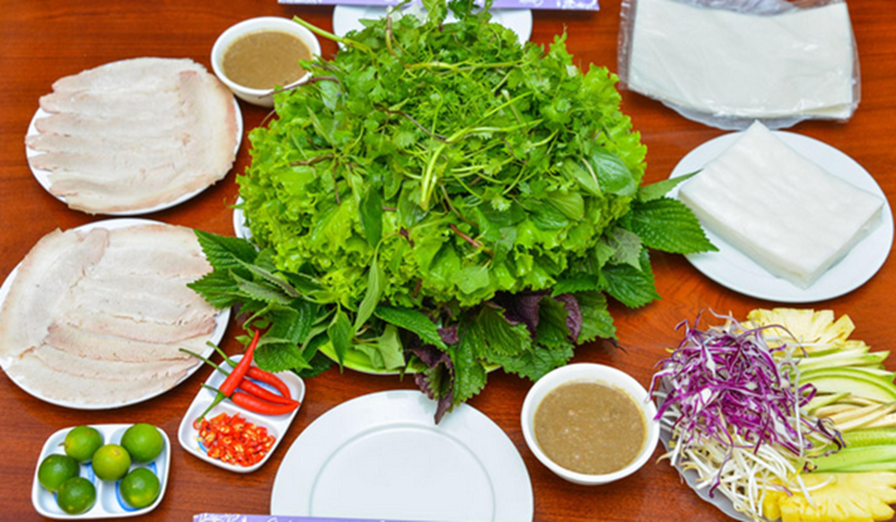 """Những đặc sản dân dã thơm ngon ở Tây Ninh khiến thực khách phải """"xuýt xoa"""""""
