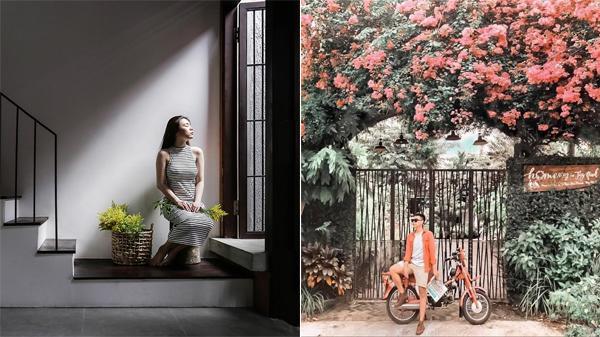 Những homestay độc đáo cho cuối tuần ở Tây Ninh: Đủ phong cách từ nhà vườn xanh mát đến không gian kiểu Nhật