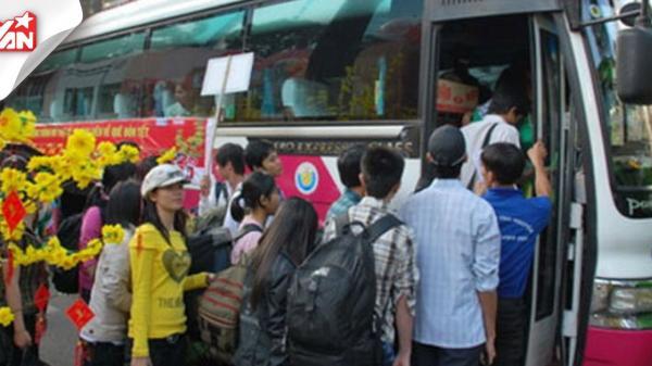 Sướng như sinh viên TP HCM: Nghỉ Tết Nguyên đán Canh Tý tới 28 ngày