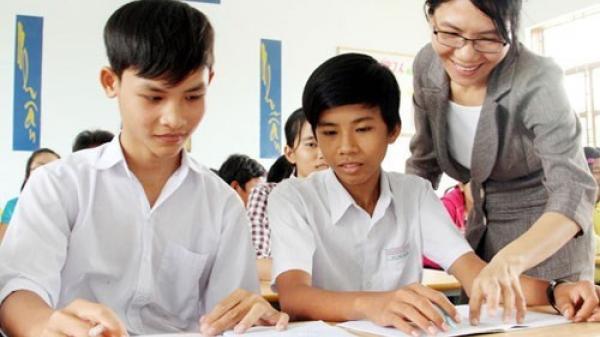 Tây Ninh tuyển giáo viên