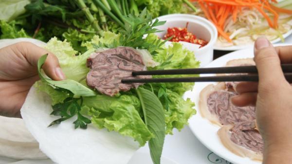 8 đặc sản níu chân du khách ở Tây Ninh