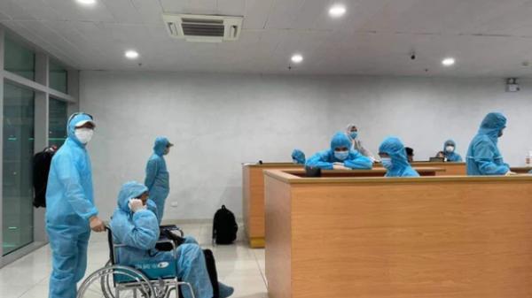 Nghệ An: 2 người trở về từ Nhật Bản nhiễm Covid-19