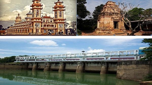 Tung hoành khắp Tây Ninh nhất định đừng bỏ quên 3 địa điểm nổi tiếng này