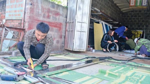 Ngưỡng mộ chàng trai Thái Bình: Khởi nghiệp 10 triệu đồng, thu lãi 200 triệu đồng/năm