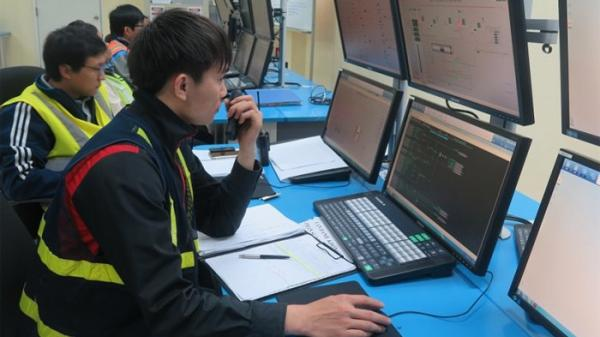 Nhiệt điện Thái Bình hơn 26.500 tỉ đồng bắt đầu hoạt động
