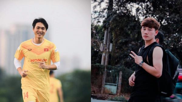 Dàn nam thần ĐT Việt Nam: Giỏi đá bóng, có khiếu kinh doanh, biết nấu ăn và quan trọng là độc thân!