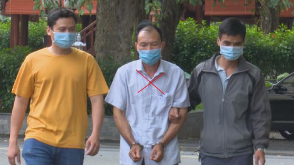 Đắk Lắk: Bắt đối tượng bị truy nã đặc biệt nguy hiểm sau 32 năm lẩn trốn