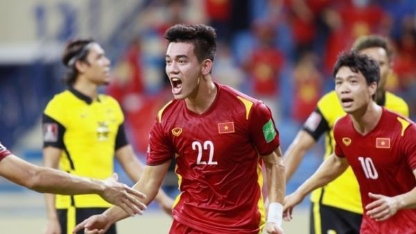 FIFA ca ngợi ĐT Việt Nam và tiền đạo Tiến Linh: Vang danh năm châu bốn bể!