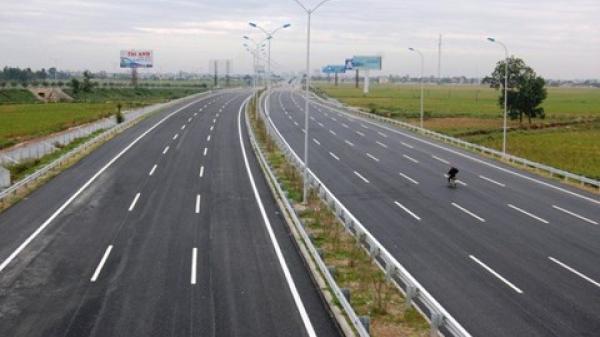 Đề xuất làm cao tốc 12.500 tỷ đồng qua 3 tỉnh Nam Định - Ninh Bình - Thái Bình