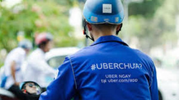 Bắt khẩn cấp tài xế Uber cướp tài sản, hiếp dâm nữ hành khách