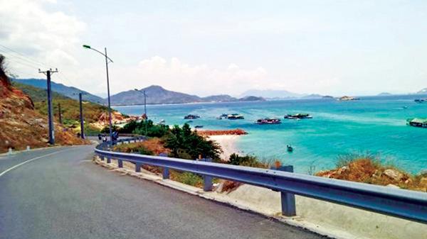 Thái Bình đề xuất đầu tư BOT tuyến đường bộ ven biển