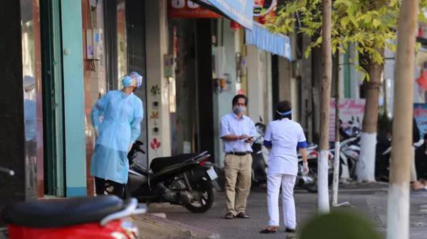 Gia Lai: Cán bộ phường khai báo y tế gian dối, làm lây nhiễm SARS-CoV-2 ra cho nhiều người